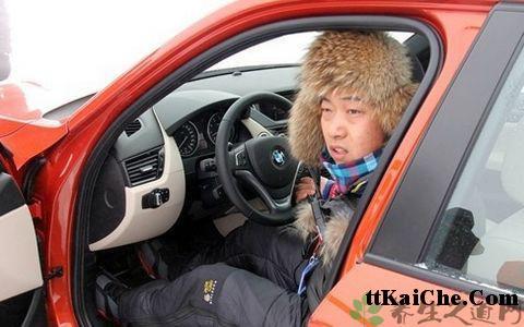 冬天开车(www.ttkaiche.com)怎么安全开暖风