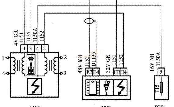 东风标致207发动机抖动故障